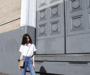 basic, street, and jeans image