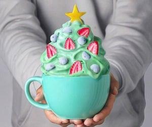 food, christmas, and pretty image
