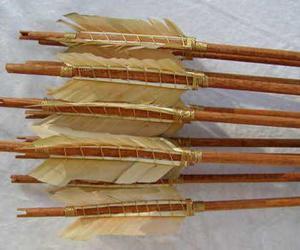 arrow and archery image