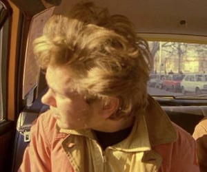 keanu reeves, my own private idaho, and river phoenix image