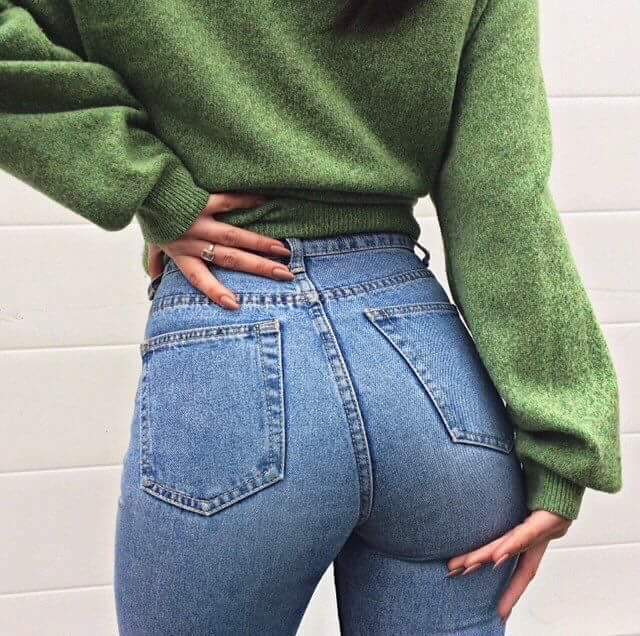 article, fashion, and green image