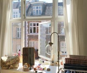 aesthetics, desk, and pretty image