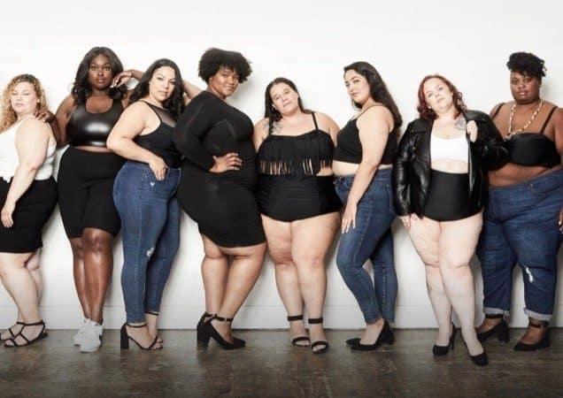 Model plus size agency девушки на работу фото