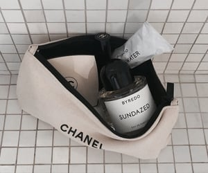 beauty, chanel, and cosmetics image