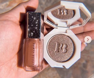 cosmetics, fashion, and flawless image