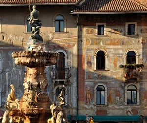 italy, architecture, and vintage image
