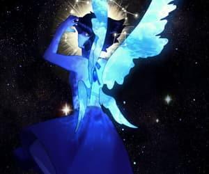 su, steven universe, and lapis lazuli image