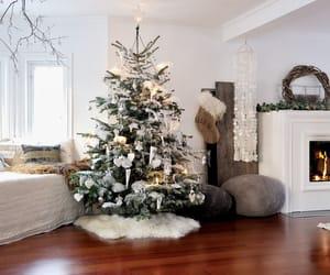 christmas, christmastree, and xmastree image
