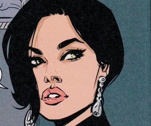 catwoman, comic, and selina kyle image