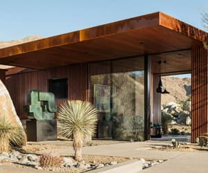 mid century modern, modern architecture, and modernism image