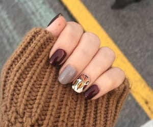 nail art and nails image