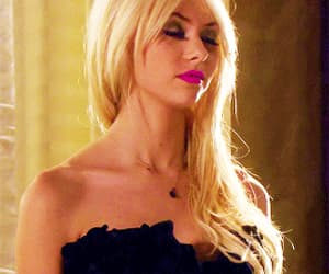 blonde, jenny humphrey, and screencap image