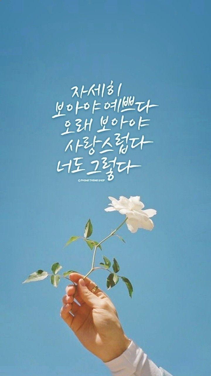 Wallpaper Korean Uploaded By Misscaһ On We Heart It