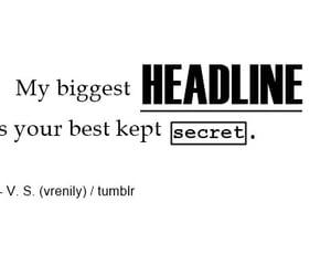big, feelings, and headline image