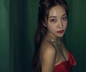 girls, red velvet, and ggs image