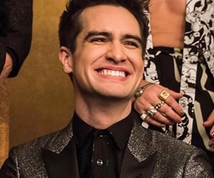 brendon urie, emo, and Hot image