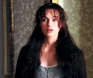 beautiful, film, and keira knightley image