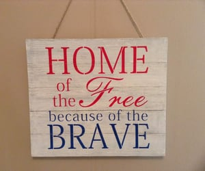 4th of july, etsy, and rustic farmhouse image