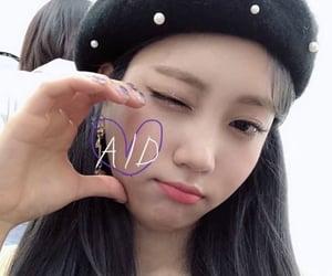 DIA, gg, and jueun image