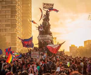 chile, mapuche, and 2019 image