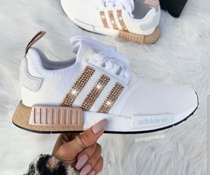 adidas, custom, and fashion image