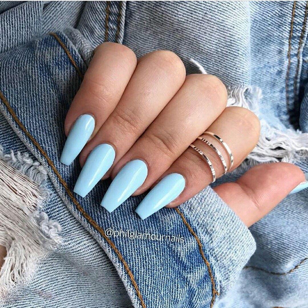 Immagine di nails and cute