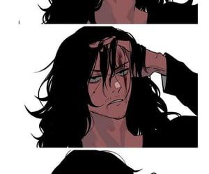 anime, my hero academia, and aizawa image