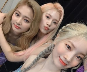 k-pop, dahyun, and 다현 image