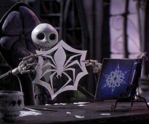 christmas, animated, and Halloween image
