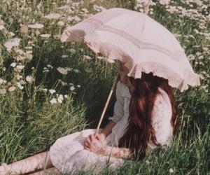 fairy, garden, and tumblr image