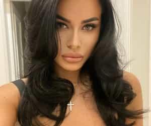 blush, makeup make up, and cosmetic cosmetics image