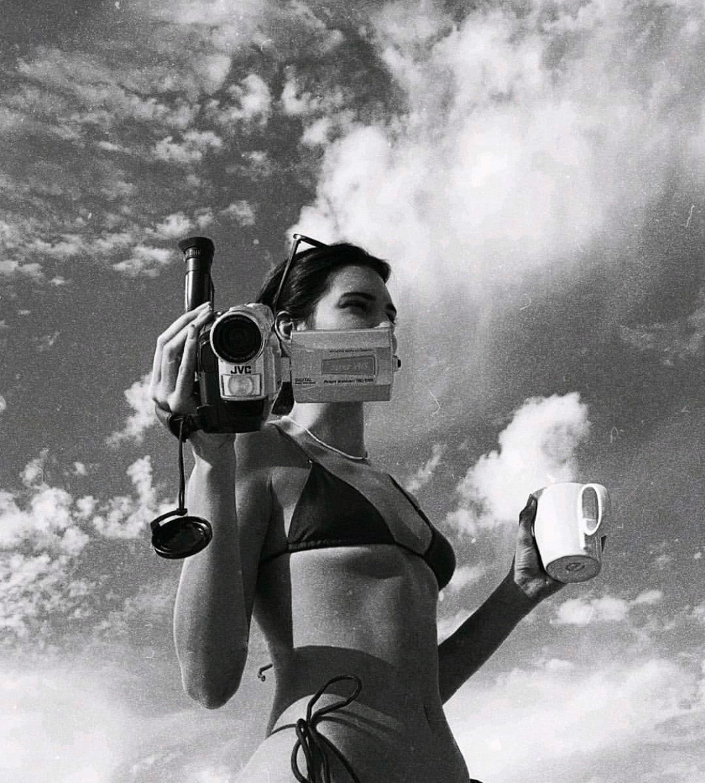 kendall jenner, bikini, and model image