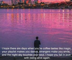 coffee, kindness, and life image