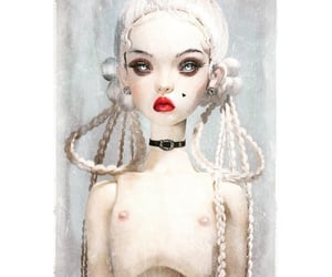 ball jointed doll, barbie, and doll image