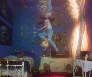 water, room, and aesthetic image
