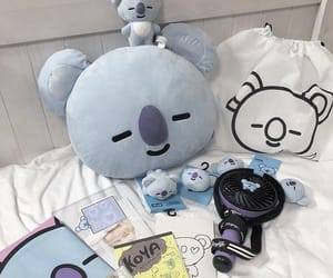 aesthetic, soft, and koya image