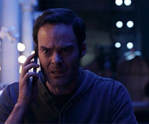 barry, Bill Hader, and hbo image
