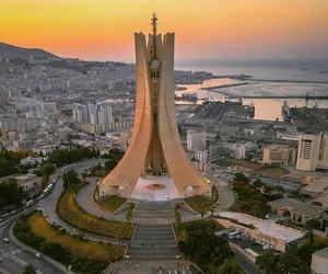 algerienne, Algeria, and alger image