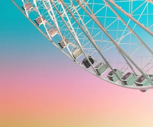colors, candyminimal, and pastel image