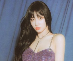 k-pop, momo, and feel special image