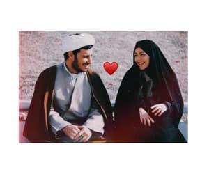 couple, iran, and iraq image