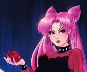 fan art, wicked lady, and artists on tumblr image
