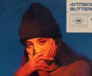music, musicvideo, and alaina castillo image
