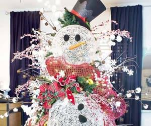 christmas, decoracion, and navidad image
