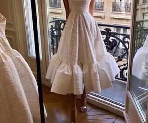 fashion, dress, and style image