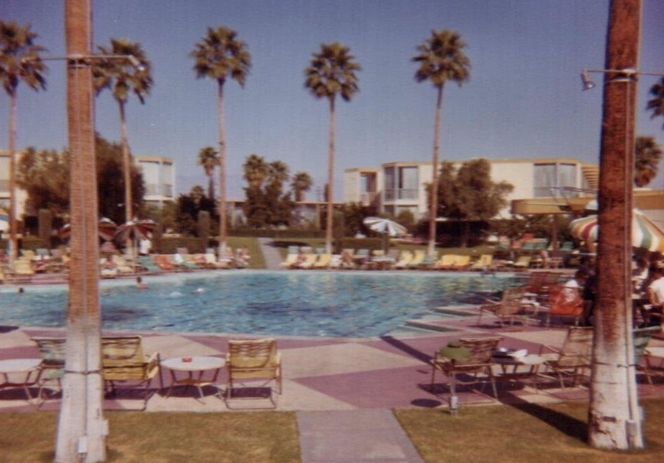 50s, 70s, and holiday image