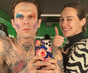 devon lee carlson and jesse rutherford image