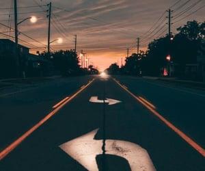 article, fall, and mood image