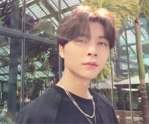 johnny, low quality, and nct image