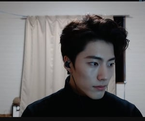handsome, kpop, and visual image